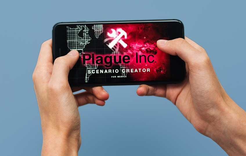 Plague Inc Image